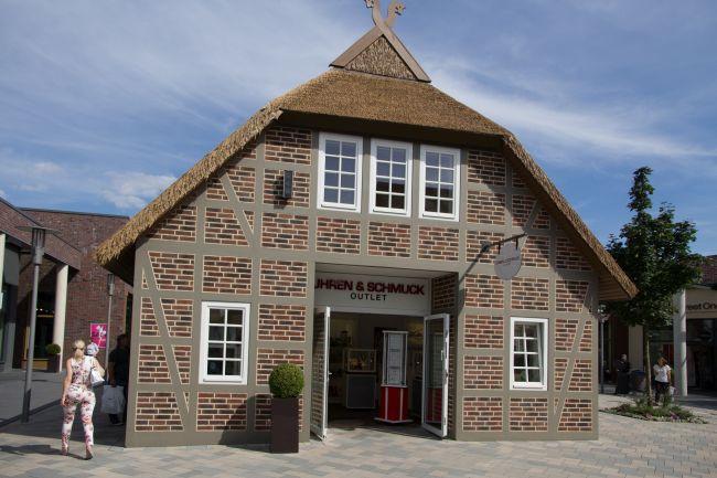 Unsere Filiale in Emden